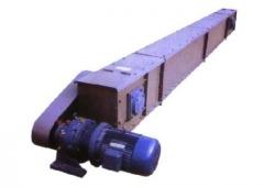 热料型埋刮板输送机